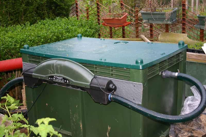 L - Bassin d eau plastique avignon ...